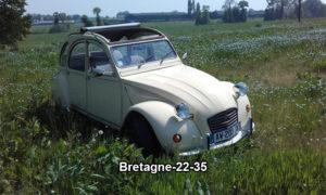 véhicule ancien