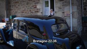voiture ancienne pour mariage
