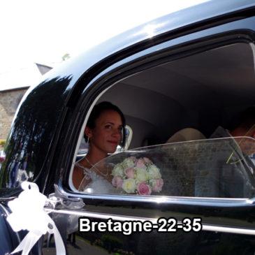 Fête de mariage en Ille et Vilaine