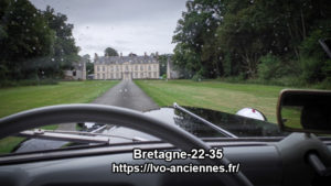 Traction pour mariage